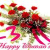 Chào mừng Ngày Quốc tế Phụ nữ 8-3