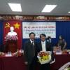 Hiệu trưởng trường THPT Duy Tân bảo vệ thành công luận án tiến sĩ