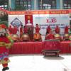 Trường THPT Duy Tân tổ chức thành công Lễ khai giảng NH 2017-2018