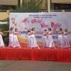 Hình ảnh Văn nghệ chào mừng Ngày Nhà giáo Việt Nam 20/11/2017