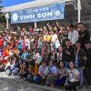 Trường THPT Duy Tân thăm, tặng quà tết cho trẻ em khó khăn, hộ nghèo