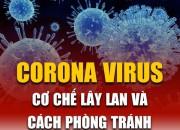 Video Clip hướng dẫn các biện pháp phòng, chống dịch Covid-19