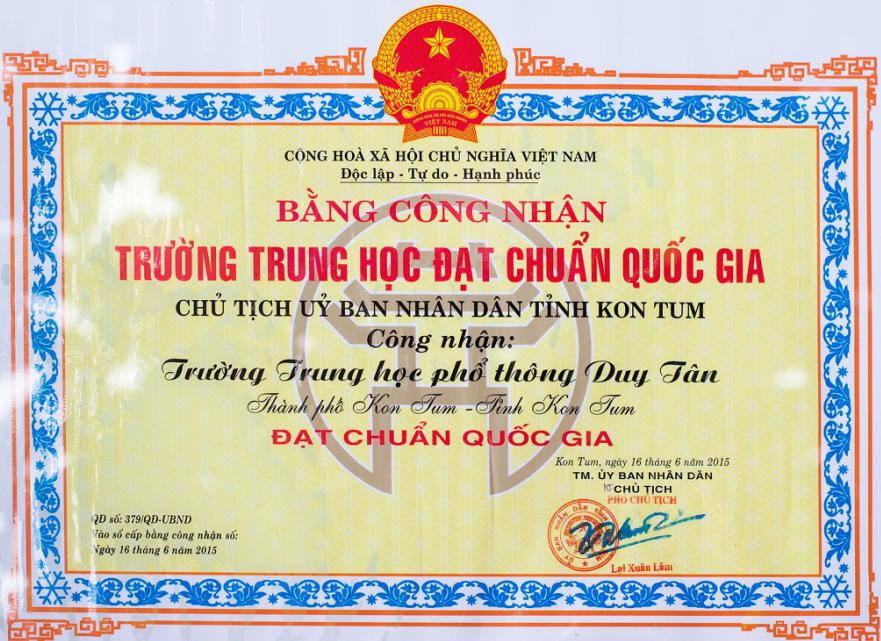 truongchuanQG